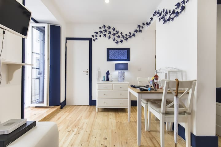 Lisbon 7 Caminhos Apartment