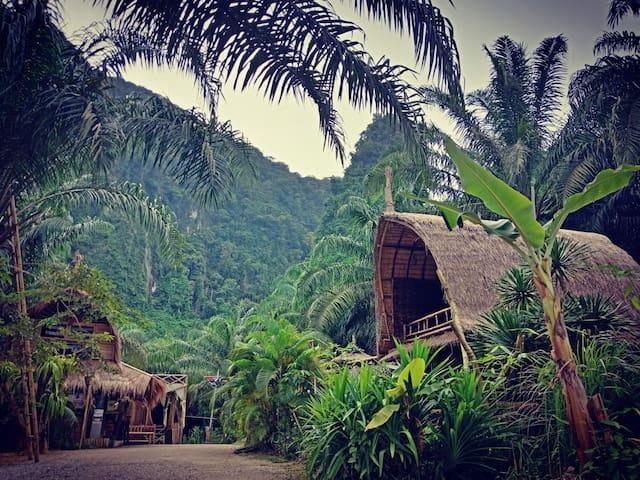 AOLUEK PARADISE. KHAO KOM #A