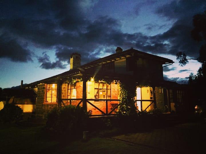 Hacienda Primavera Sierra