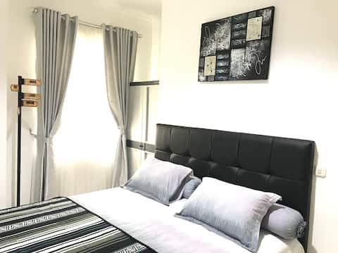 Best room in BSD