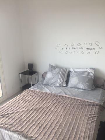 Appartement type F3 Borgo. - Borgo - Apartment