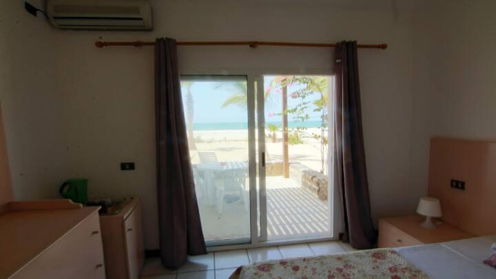 B&B Praia de Chaves #17.2, Boavista, Capo Verde