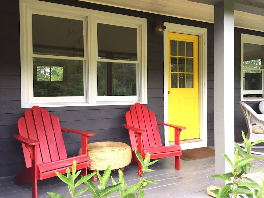 New house colors.  We'll update the others soon!