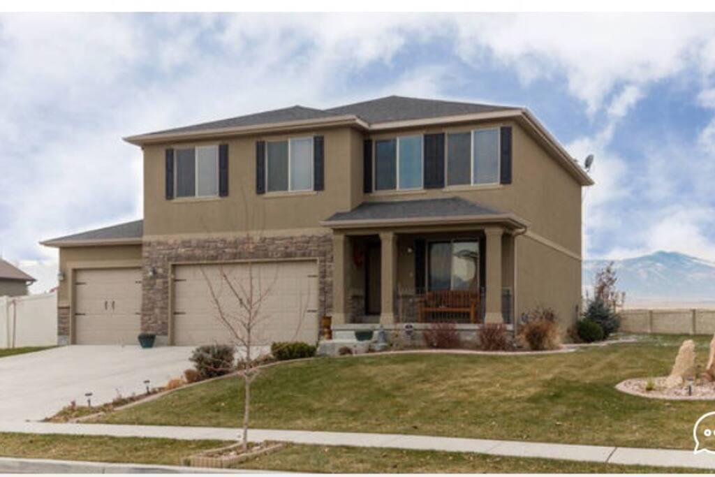 Clean Comfy Room 2 Houses For Rent In West Jordan Utah