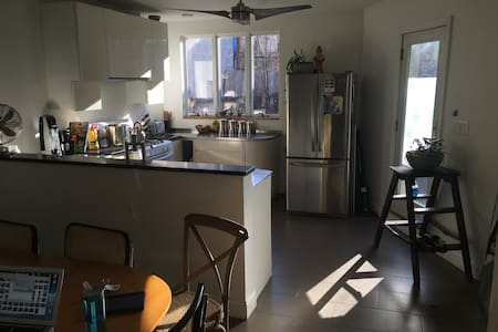 Prospect Heights - Large Sunny Apt - Brooklyn - Apartment