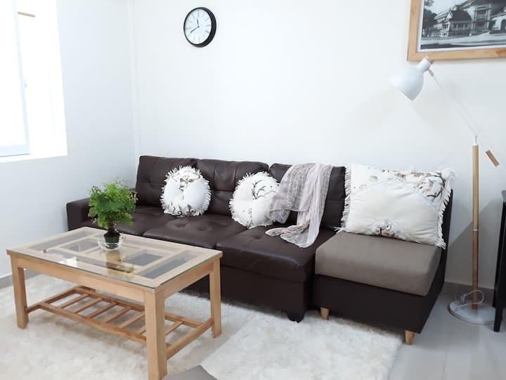 CHUN'S HOUSE - A nice apartment by  DA LAT city