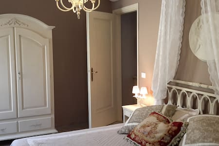 Appartamentino romantico - Desenzano del Garda - Huoneisto