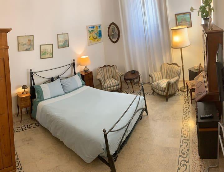 Il Pinolo, comfy studio in Pigneto