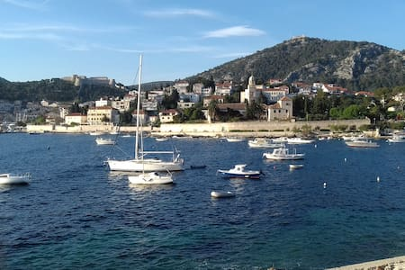 Room Hvar-Lily for 2,,free today ,private kitchen