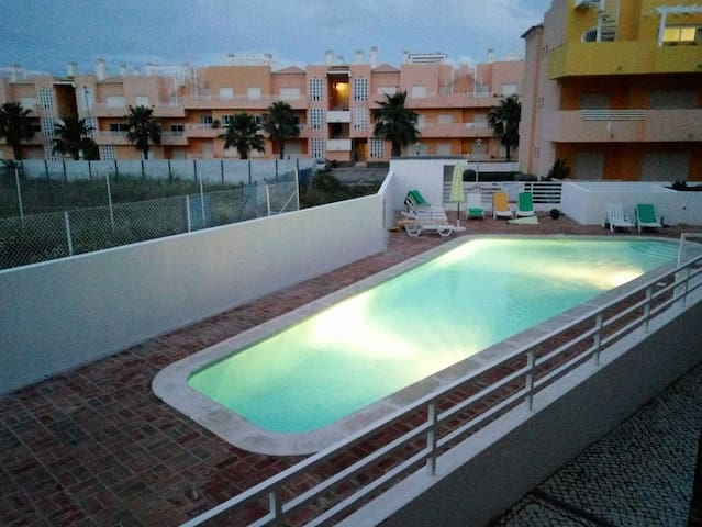 Royal Golf Cabanas T2 c/ Piscina - Tavira - Pis