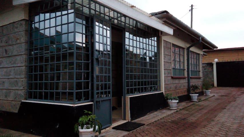 Gakungas Place - Kiambu