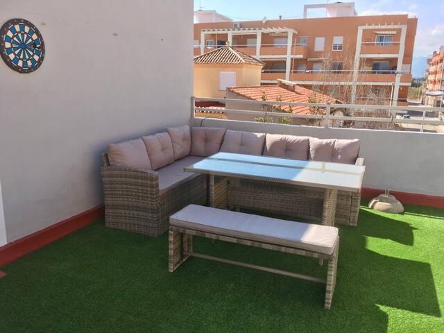 Casa/ apartamento playa