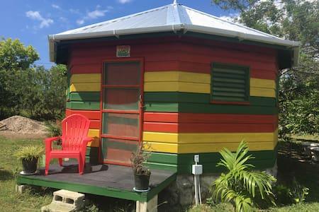 Judy House Brighton - Ashley's Double Room