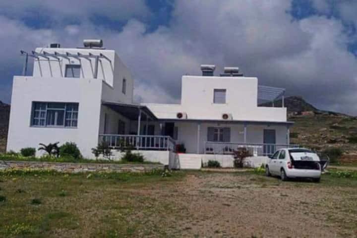 Koubara's studios