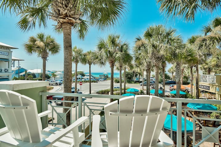 New to Airbnb Beach Retreat with Free Gulf Views