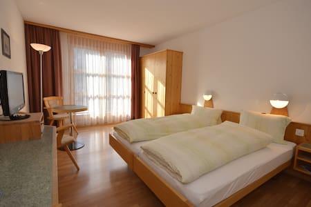 Komfort Doppelzimmer - Filisur