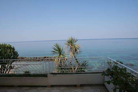 Villa Laura P1 - sul mare