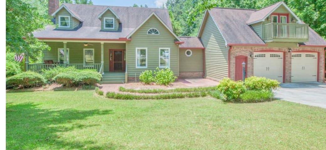 Masters Housing-North Augusta!