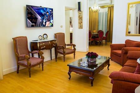 Royal Apartment  5*****  Cairo downtown