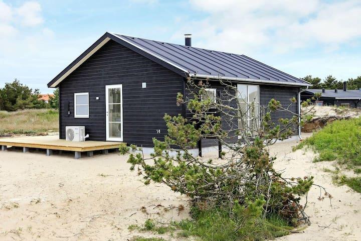 4 Sterne Ferienhaus in Skagen