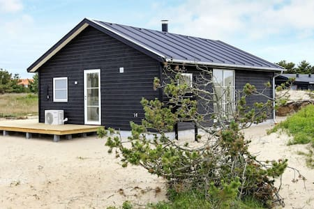 Cheerful Holiday Home in Skagen with Terrace