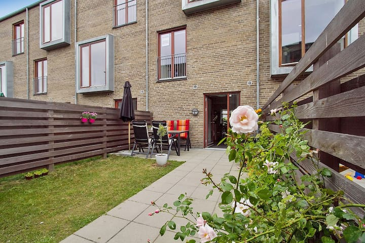 Town house with great location - København S - Hus