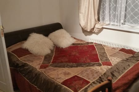 Bright, Beautiful Double Room, (Garden View)