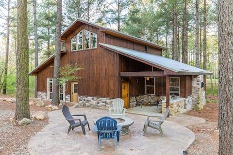 Starwood Lodge