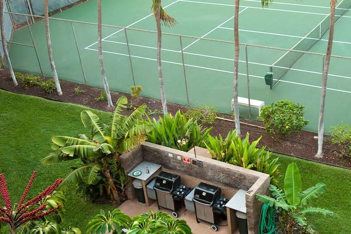 Upscale Condo at Maui Vista Resort with Ocean View
