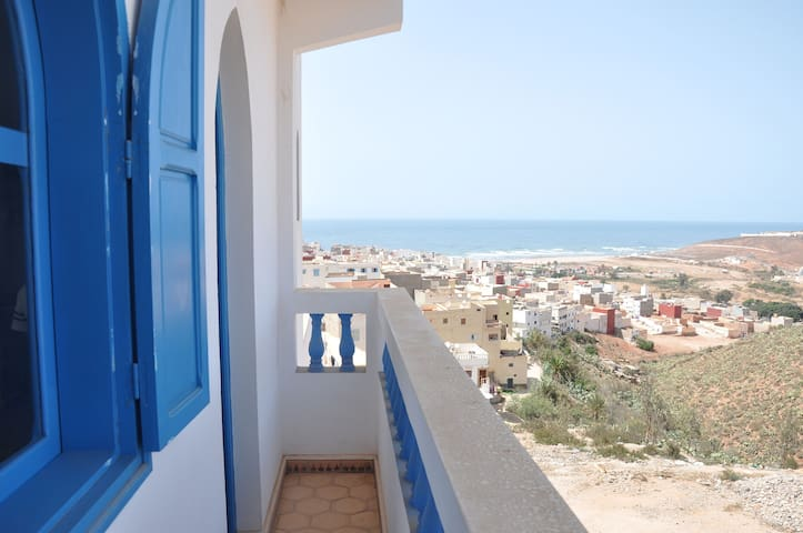 Riad Mayssa