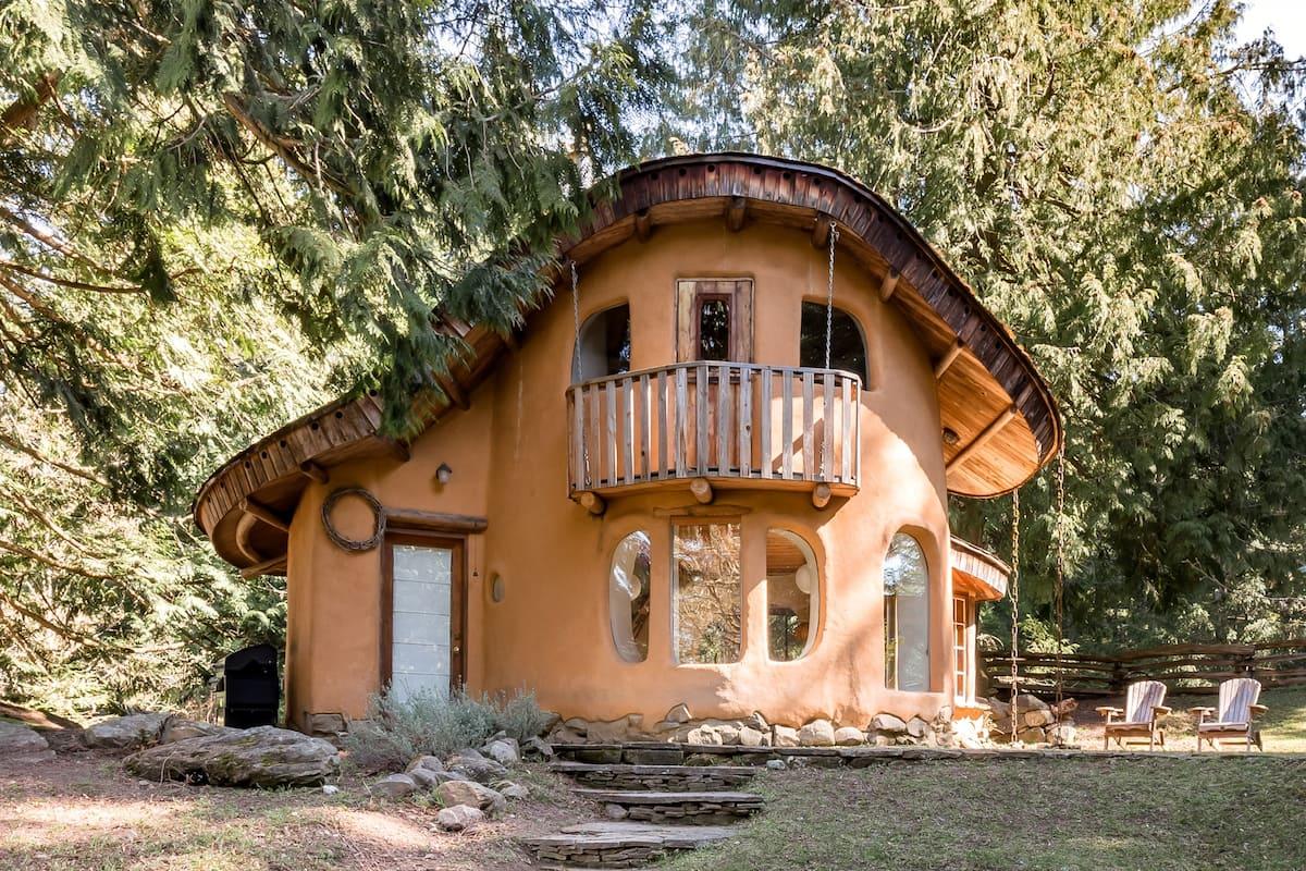Cob Cottage