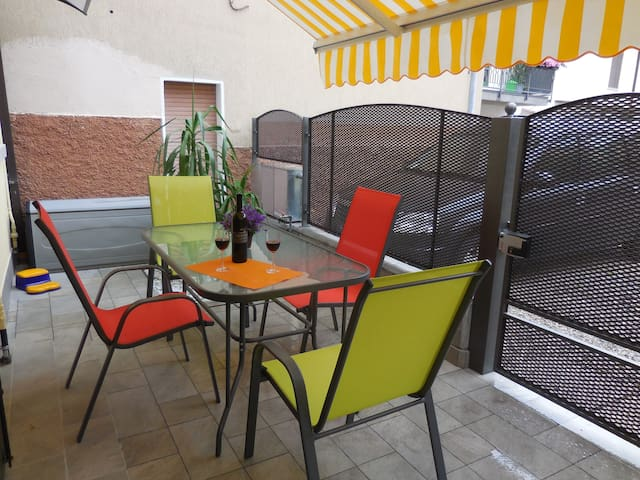 Apartment near Garda Lake
