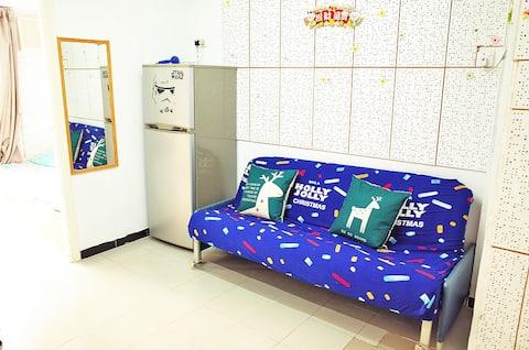 香港長洲渡假屋 No.3 (近沙灘) Cheung Chau