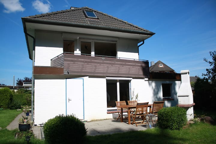 "Vacation home ""Noor und Meer"" - Maasholm - Casa"