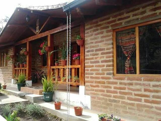 Samajun - la casa del oso