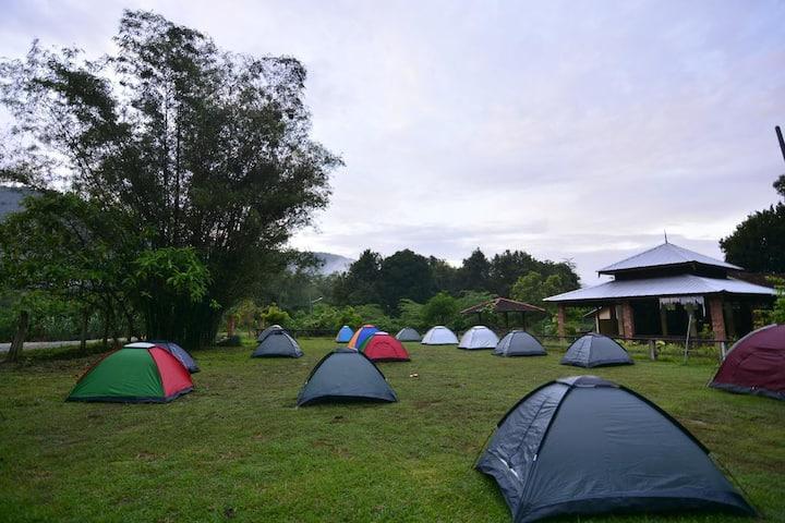 Kampung Karyawan Malim (Camping Grounds)