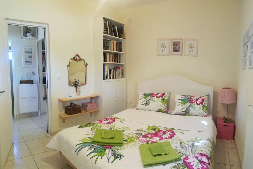 Bedroom 1...