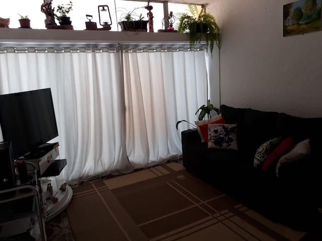 Casa Próximo a Beira Mar Norte Coração de Floripa.