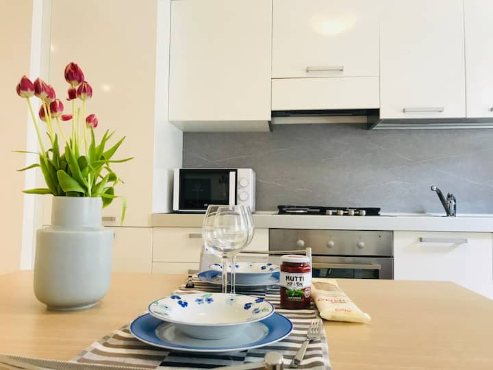 Dolce Riva downtown Apartment