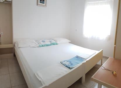 Imagem do quarto