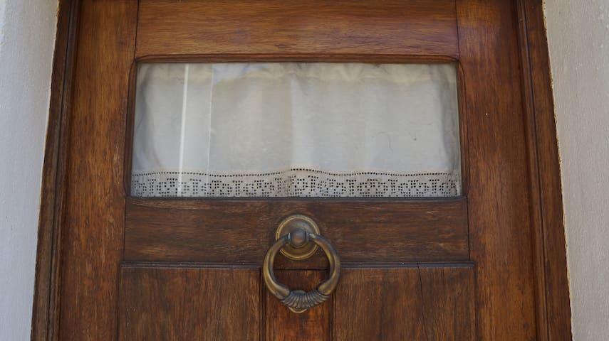 Casa Amorim - Chãs de Égua - Vila