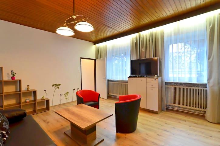 Cleverliving Vienna - Top 1 - Vienna - Apartamento