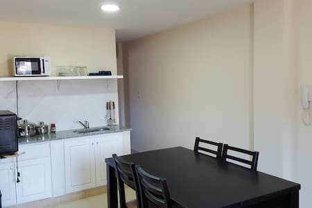 APARTAMETOS LA POSTA - Apartment