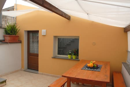 Casa Melograno - House