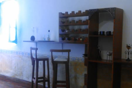 Syros home - Megas Gialos - 公寓