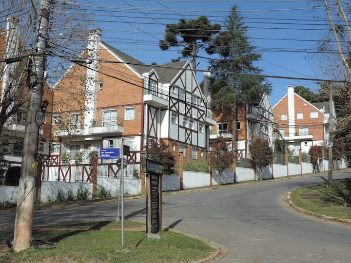 Village de La Colline - Belíssimo Duplex -