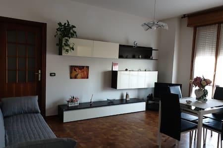 Appartamento Marnila
