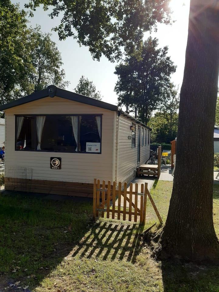 Camping de Pallergaste - 170