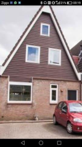 Hoeksewaard - 's-Gravendeel - Rumah
