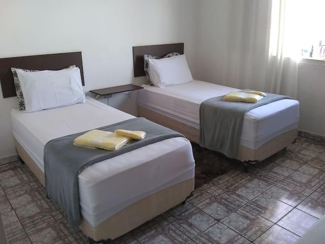 Hotel Casa - Otima opçao em hospedagem .